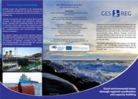 GES-REG leaflet